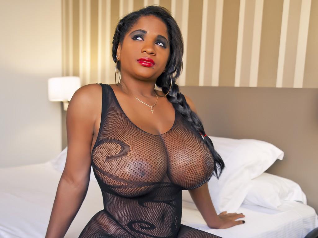 huge tits live