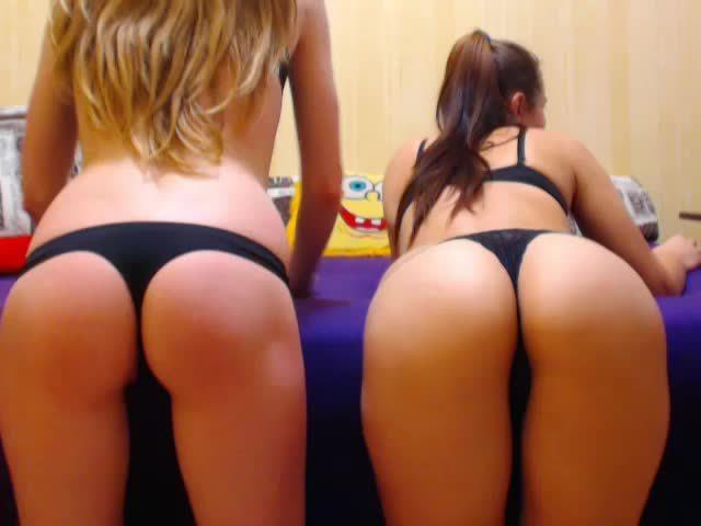 Young webcam lesbians ADRENAlLinE